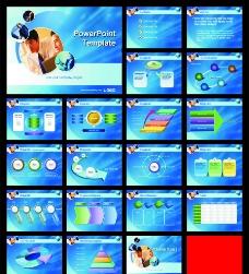 PPT模板免费下载