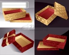 包装印刷模板