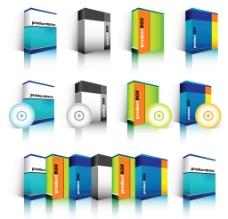 软件包装设计图片