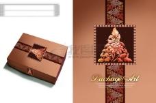 影骑 包装花纹 包装盒