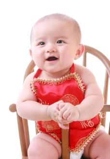 超级可爱的小宝贝图片