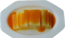 蜜汁瓜条图片