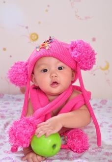小美女 可爱儿童图片