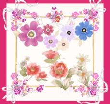 花奔纹8图片