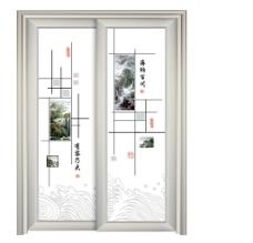 室内门图片
