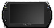 PSP GO 矢量图图片