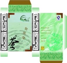 茶文化包装设计图片