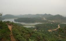 东莞佛灵湖图片