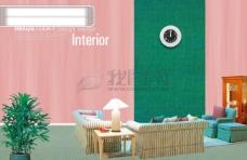 家具广告素材