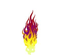 火焰00图片