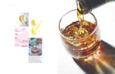 酒水饮料画册图片