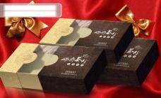 包装设计 包装盒 包装盒设计