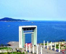 威海风光图片