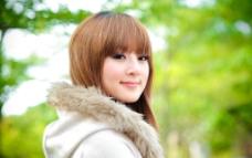 美女果子冬季新写真专辑图片