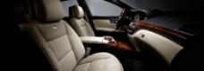 奔驰2010款S级图片