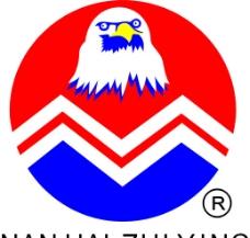南海之鹰润滑油标志设计图片