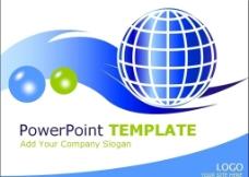 PPT商务合作