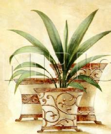 花卉油画78 ( 50厘米 X 60厘米 )