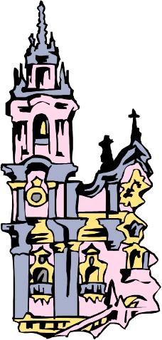 宗教建筑0306