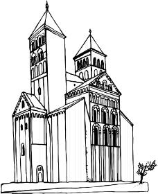 宗教建筑0119