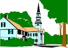 宗教建筑0055