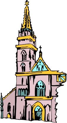 宗教建筑0285