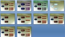 PPT图表设计02(含设计步骤)图片