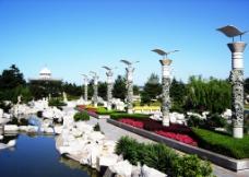 滨海城市图片