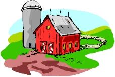 农业机械与庄稼0315