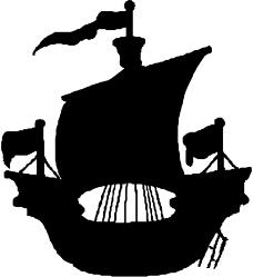 轮船等水上设备0287