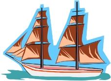 轮船等水上设备0321