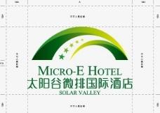 太阳谷微排国际酒店LOGO图片