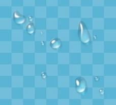 高精超实用水珠素材图片