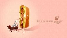 创意设计 广告图片