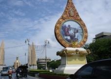 泰国建筑图片