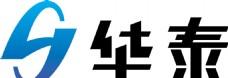 造型字标志(华泰)