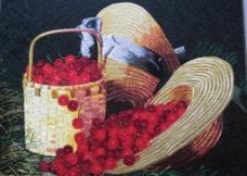 水果帽图片