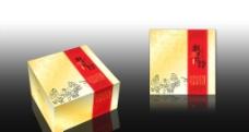 面食饽饽礼盒图片