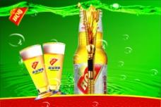 惠泉啤酒圖片