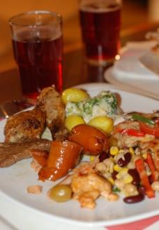 瑞典美食图片
