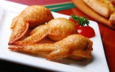翅饺 鸡翅图片