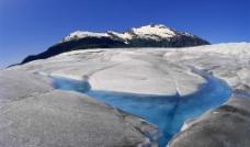 阿拉斯加自然风景图片