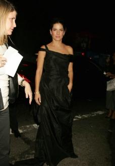 桑德拉·布洛克 Sandra Bullock 美国电影女演员 国外明星图片