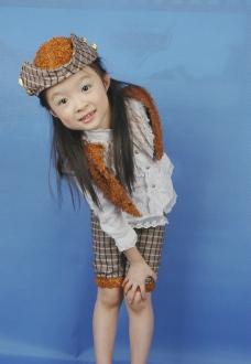 最漂亮美丽的小姑娘 漂亮儿童 漂亮 儿童 幼儿 小孩 人物图库 摄影 300DPI JPG图片