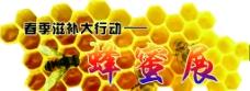 蜂蜜展图片