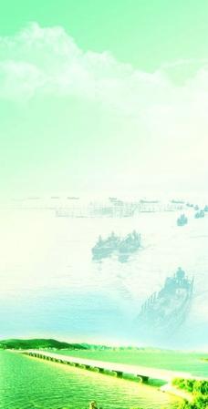 苏州 太湖 大桥图片
