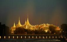 泰国皇宫图片