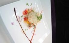 土豆沙拉图片