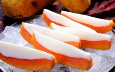 木瓜雪杏 冰 木瓜图片