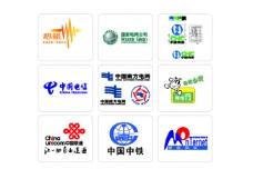 电信行业标志